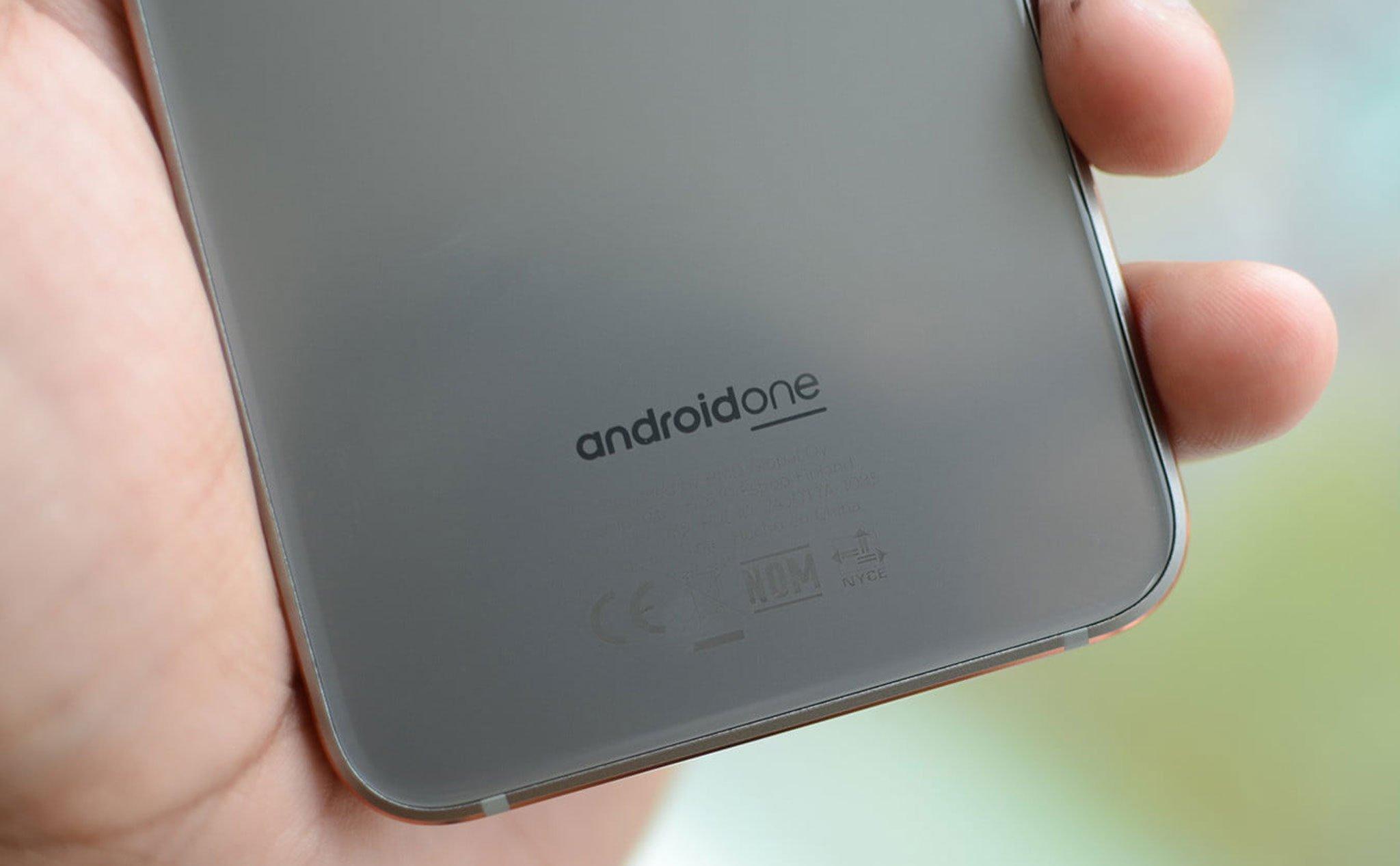 Android One là gì? Tính năng và những thiết bị chạy Android One 3