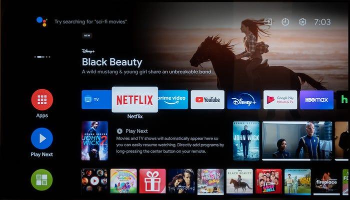 Cùng khám phá Android TV là gì và các tính năng đặc biệt của nó 9