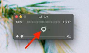 Tổng hợp 3 thủ thuật ghi âm trên máy tính Mac cực đơn giản 21