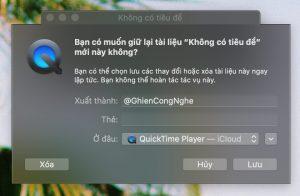 Tổng hợp 3 thủ thuật ghi âm trên máy tính Mac cực đơn giản 22