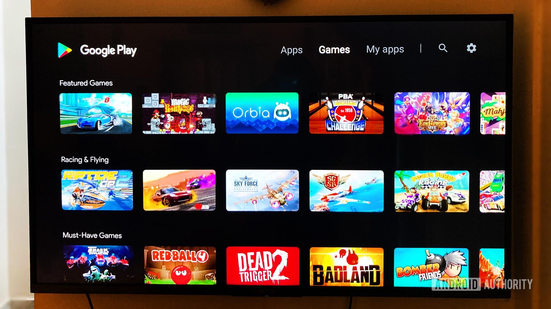 Cùng khám phá Android TV là gì và các tính năng đặc biệt của nó 10