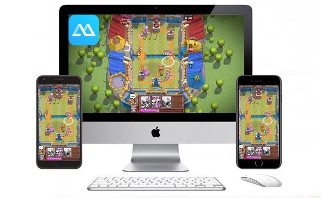 Cách tải game Android cho iOS đơn giản nhất 4
