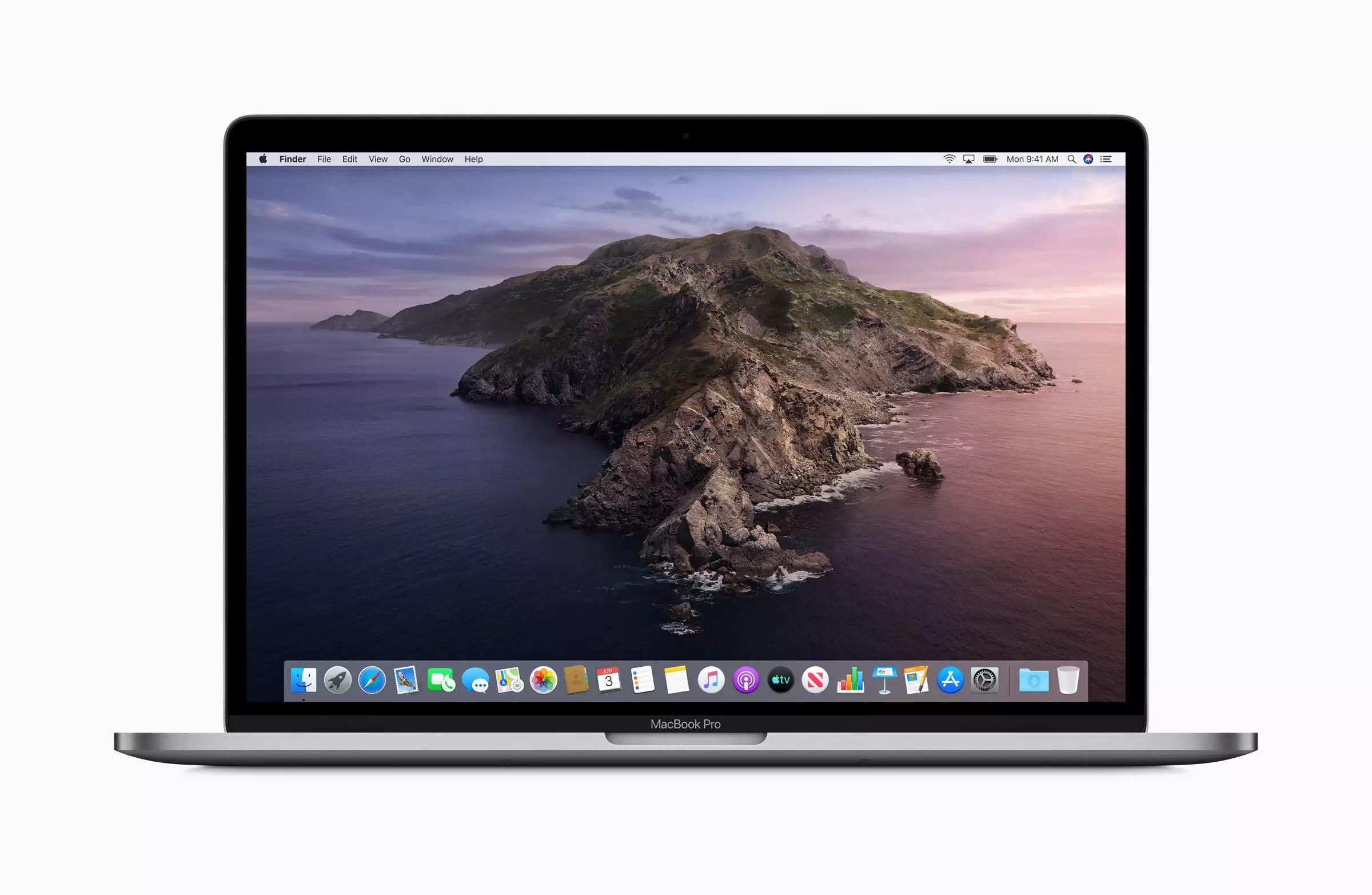 MacOS là gì, những phiên bản nào phổ biến nhất hiện nay? 9