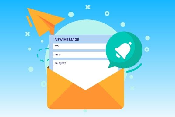 Bcc là gì? Gửi email thường xuyên mà không biết cách dùng Bcc thì không được đâu nhé