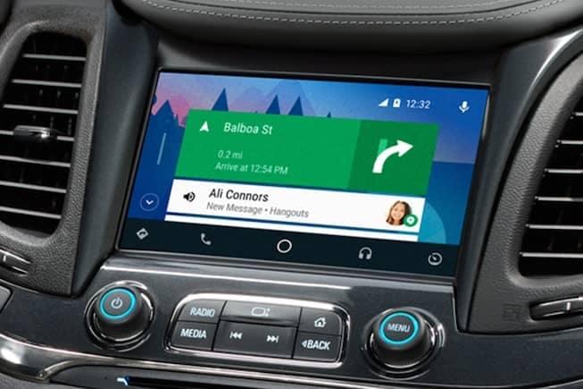 Tổng hợp 2 cách kết nối Android Auto siêu dễ dành cho người mới 17