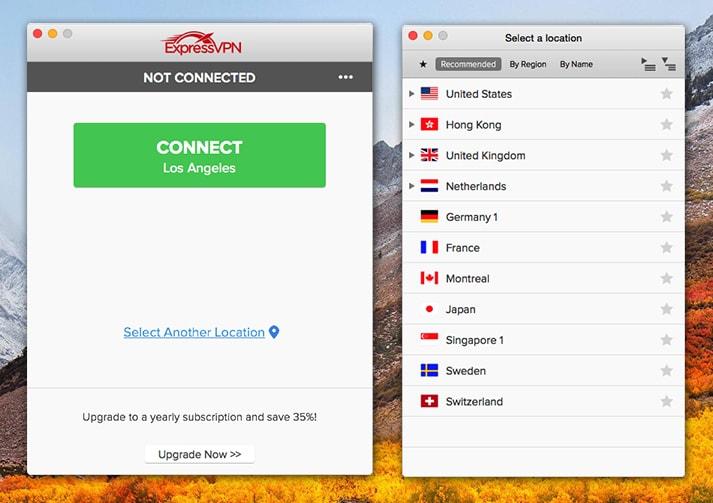 VPN miễn phí cho Mac, bảo đảm riêng tư, nâng cao bảo mật 20