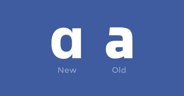 Dùng bao lâu nay bạn đã biết font chữ của Facebook là gì chưa? 7