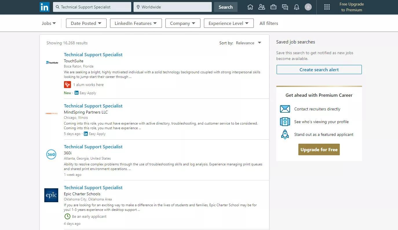 LinkedIn là gì? Tìm hiểu tính năng chính và tác dụng của LinkedIn 13