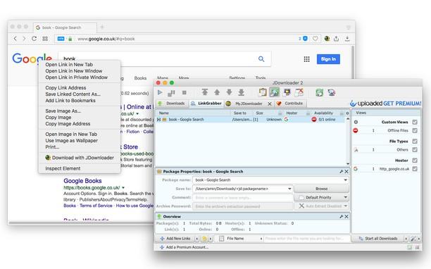 Cách tải phần mềm download về máy tính 26