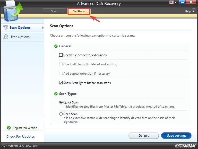 Giải cứu file bị xóa vĩnh viễn trên Windows chỉ trong tích tắc 7