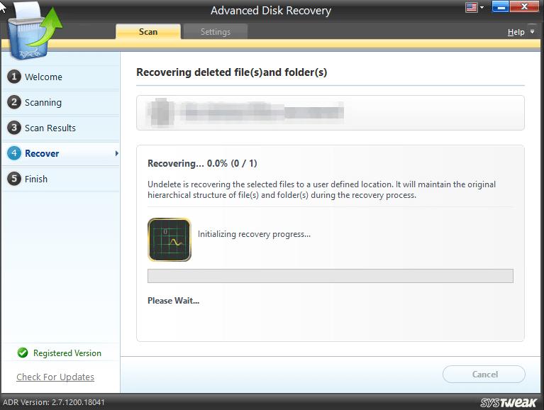 Giải cứu file bị xóa vĩnh viễn trên Windows chỉ trong tích tắc 6