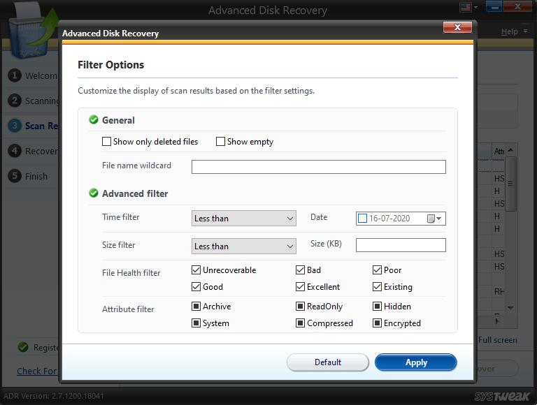 Giải cứu file bị xóa vĩnh viễn trên Windows chỉ trong tích tắc 4