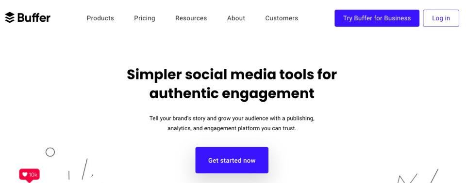 Bắt đầu kế hoạch kinh doanh trên Facebook của bạn với 6 công cụ hỗ trợ đắc lực 5