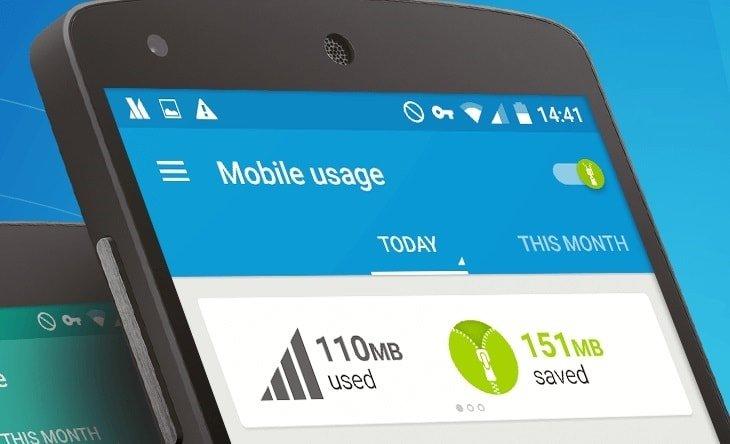 cách chuyển vùng Android