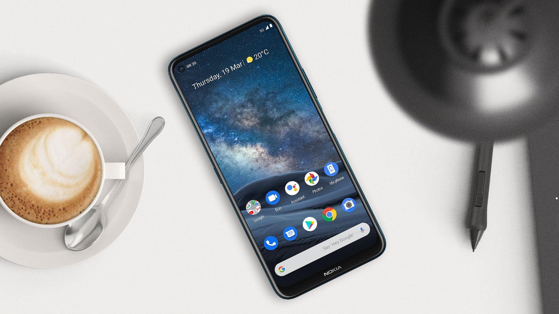 Cách cập nhật Android 11 và lộ trình cập nhật từng hãng điện thoại 19