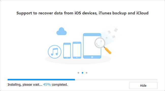 Cách khôi phục dữ liệu bị xóa trên iphone cho ai lỡ tay