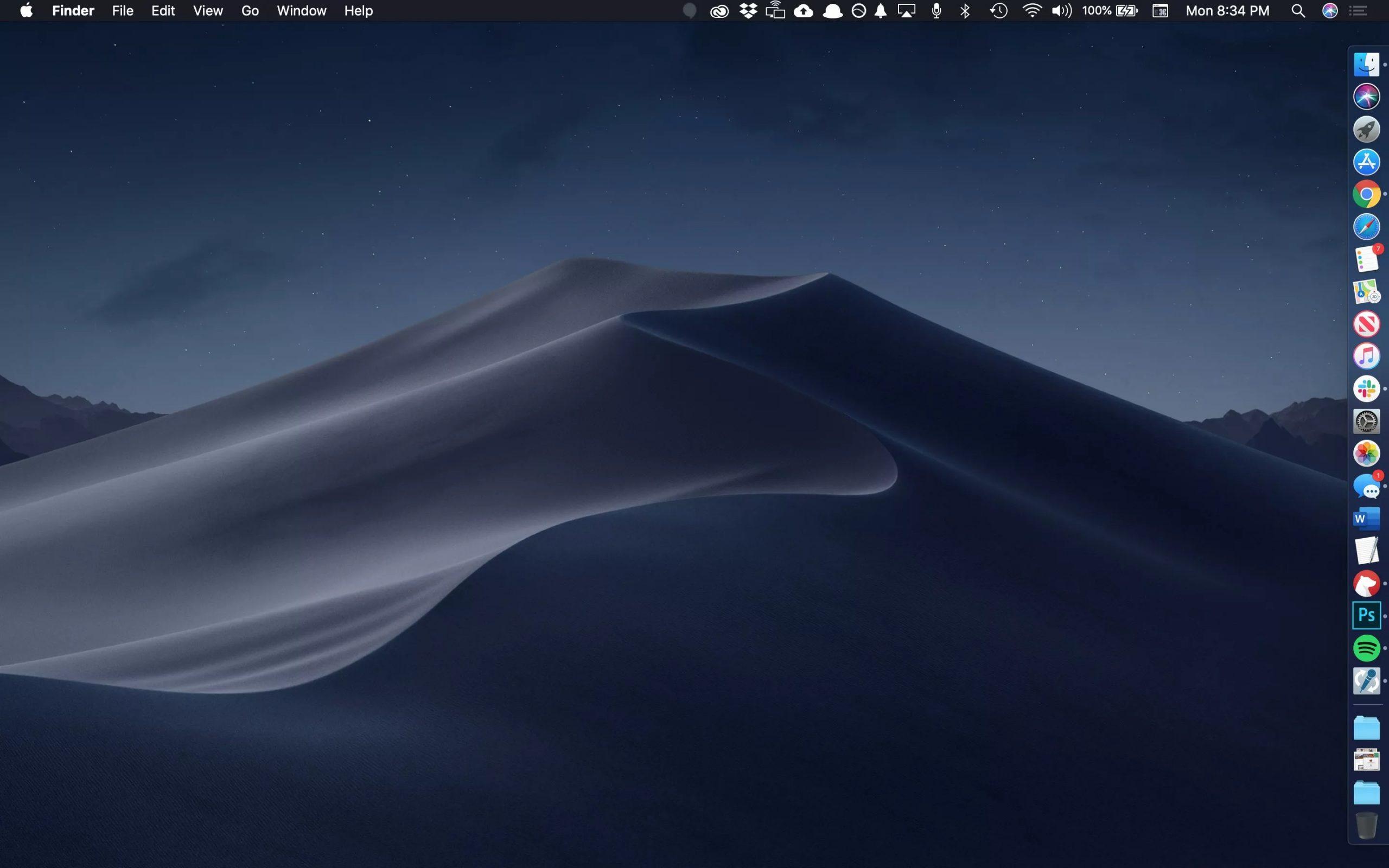 MacOS là gì, những phiên bản nào phổ biến nhất hiện nay? 10