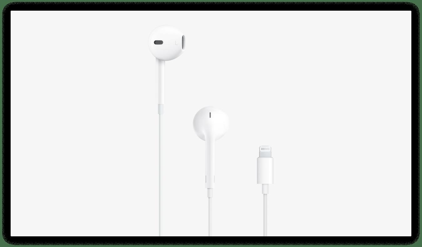 Apple bán không kèm củ sạc và tai nghe
