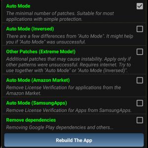 Game dễ là đây: Cách mod game Android không cần root 8