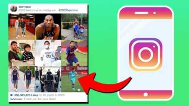 2021 rồi bạn đã biết cách chia sẻ top 9 ảnh hot nhất trên Instagram chưa? 25