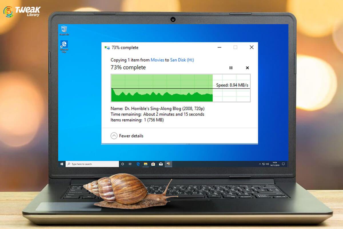Tăng tốc độ copy cho USB trên Windows 10 ai cũng nên biết 11
