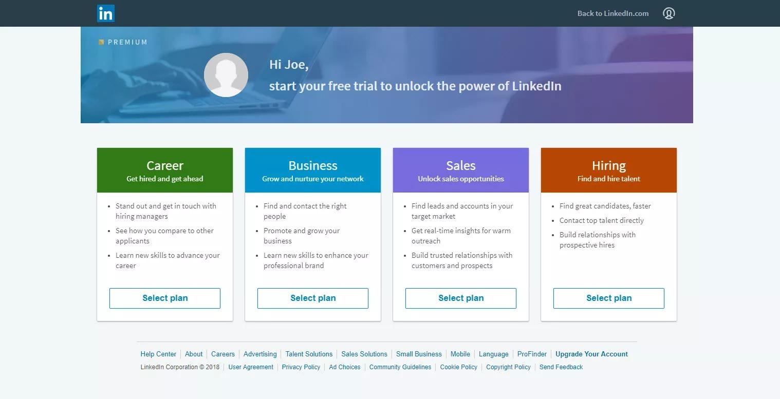 LinkedIn là gì? Tìm hiểu tính năng chính và tác dụng của LinkedIn 14