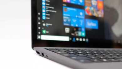 Windows 10X lộ diện taskbar, khác biệt nào dành cho Microsoft? 2