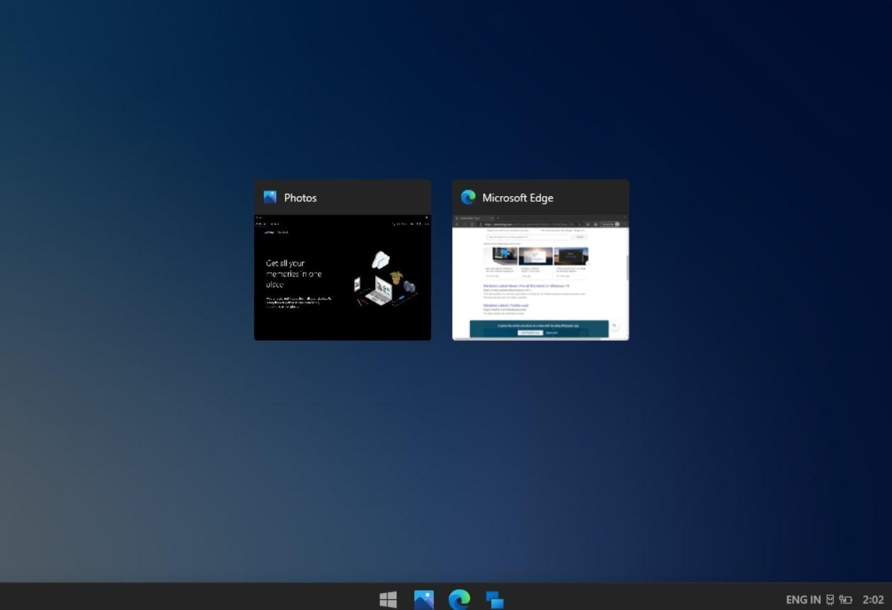 Hé lộ nhan sắc đỉnh cao Windows 10X, Microsoft sắp sửa sang trang mới? 14