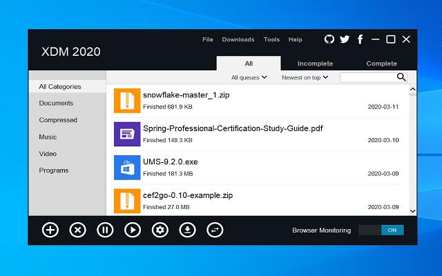 Cách tải phần mềm download về máy tính 25