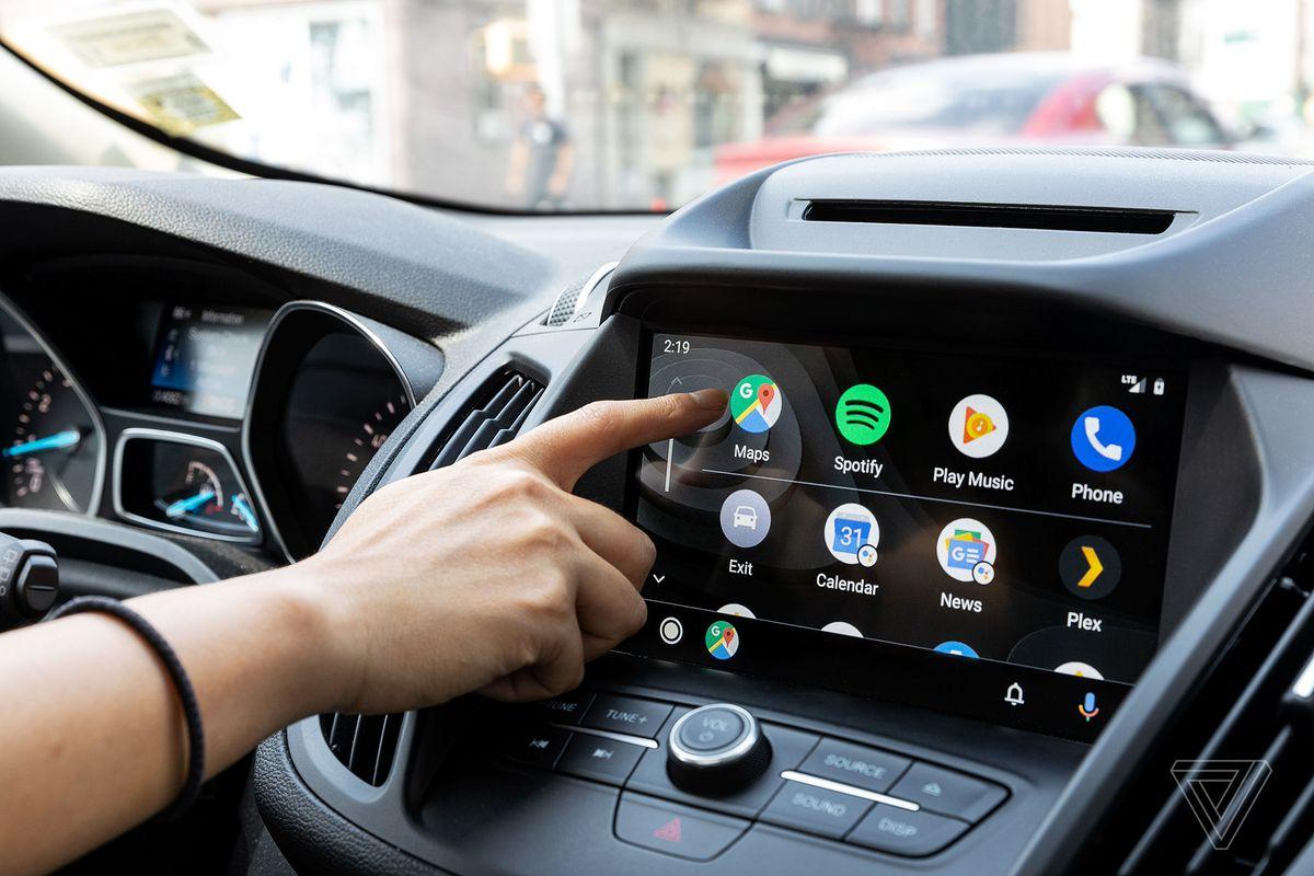 Tổng hợp 2 cách kết nối Android Auto siêu dễ dành cho người mới 10