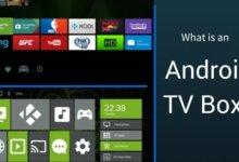 Giải đáp Android TV Box là gì trong vòng 1 nốt nhạc 95