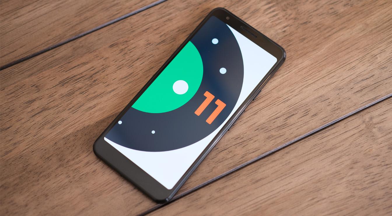 Cách cập nhật Android 11 và lộ trình cập nhật từng hãng điện thoại 15