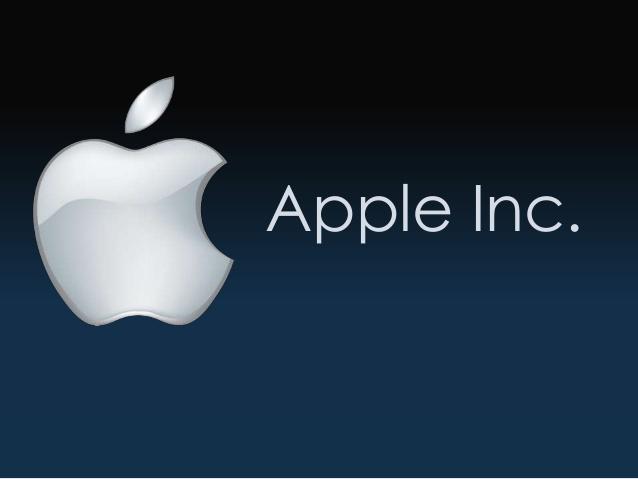 Apple Inc. là gì?