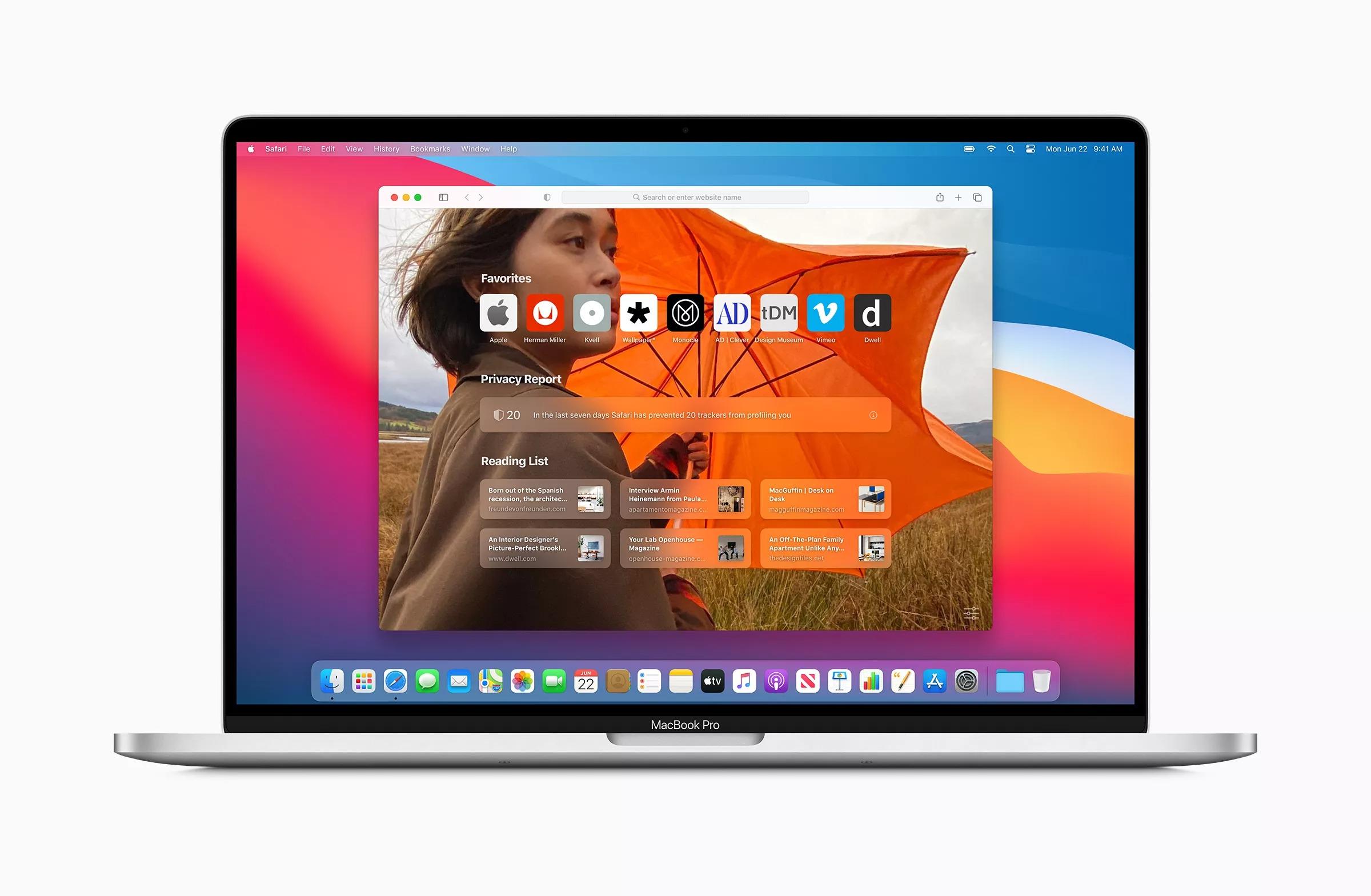 MacOS là gì, những phiên bản nào phổ biến nhất hiện nay? 8