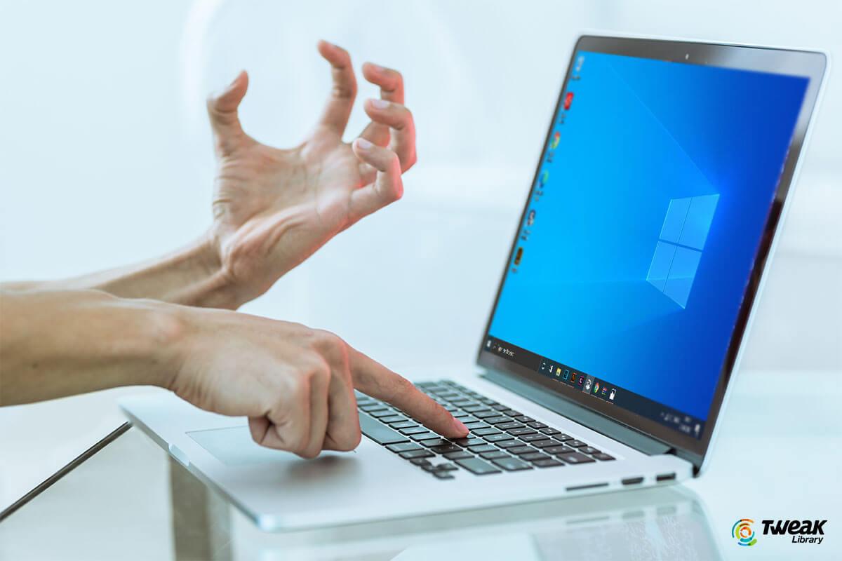 Bàn phím laptop bị hỏng thì làm gì cho ngầu?