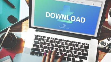 Cách tải phần mềm download về máy tính