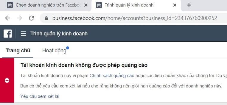 Via Facebook là gì? Khác biệt gì với Clone Facebook 1