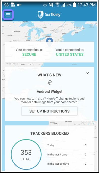 Mách bạn cách fake IP Android trong chớp mắt 18