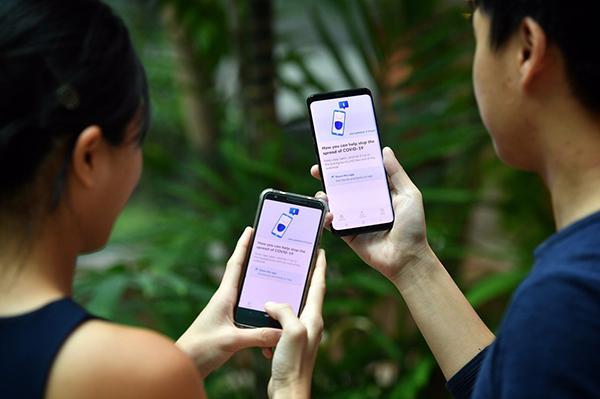 Bluezone là gì, nó có theo dõi người dùng và gây tốn pin điện thoại không? 1