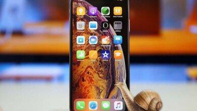 Khắc phục nhanh iPhone bị chậm sau khi lên iOS 14 11