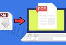 Công cụ chuyển đổi file ACSM sang PDF trực tuyến miễn phí 22