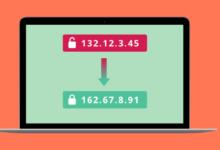 Mách bạn cách fake IP Android trong chớp mắt 8
