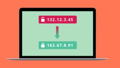 Mách bạn cách fake IP Android trong chớp mắt 1