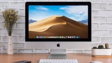Gợi ý tùy chỉnh màn hình iMac lồng lộn nhân dịp tết đến xuân về 88