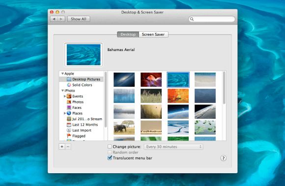 Gợi ý tùy chỉnh màn hình iMac lồng lộn nhân dịp tết đến xuân về 7