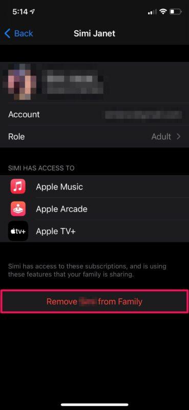 Cùng chia sẻ nhạc bằng tính năng Family Sharing của Apple vừa rẻ vừa vui! 22