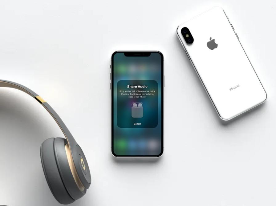 Cách chia sẻ nhạc với AirPods từ iPhone của bạn chỉ với 3 bước 5