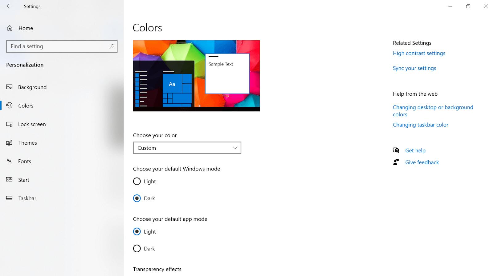 10 chủ đề 'tăm tối' trên Windows 10 cho những người yêu thích bóng đêm 16