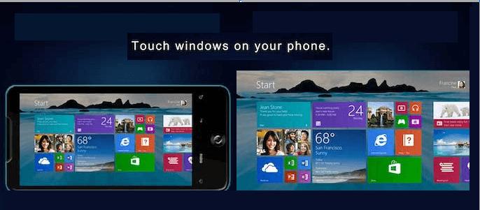điều khiển máy tính bằng điện thọa Android qua Wifi 04