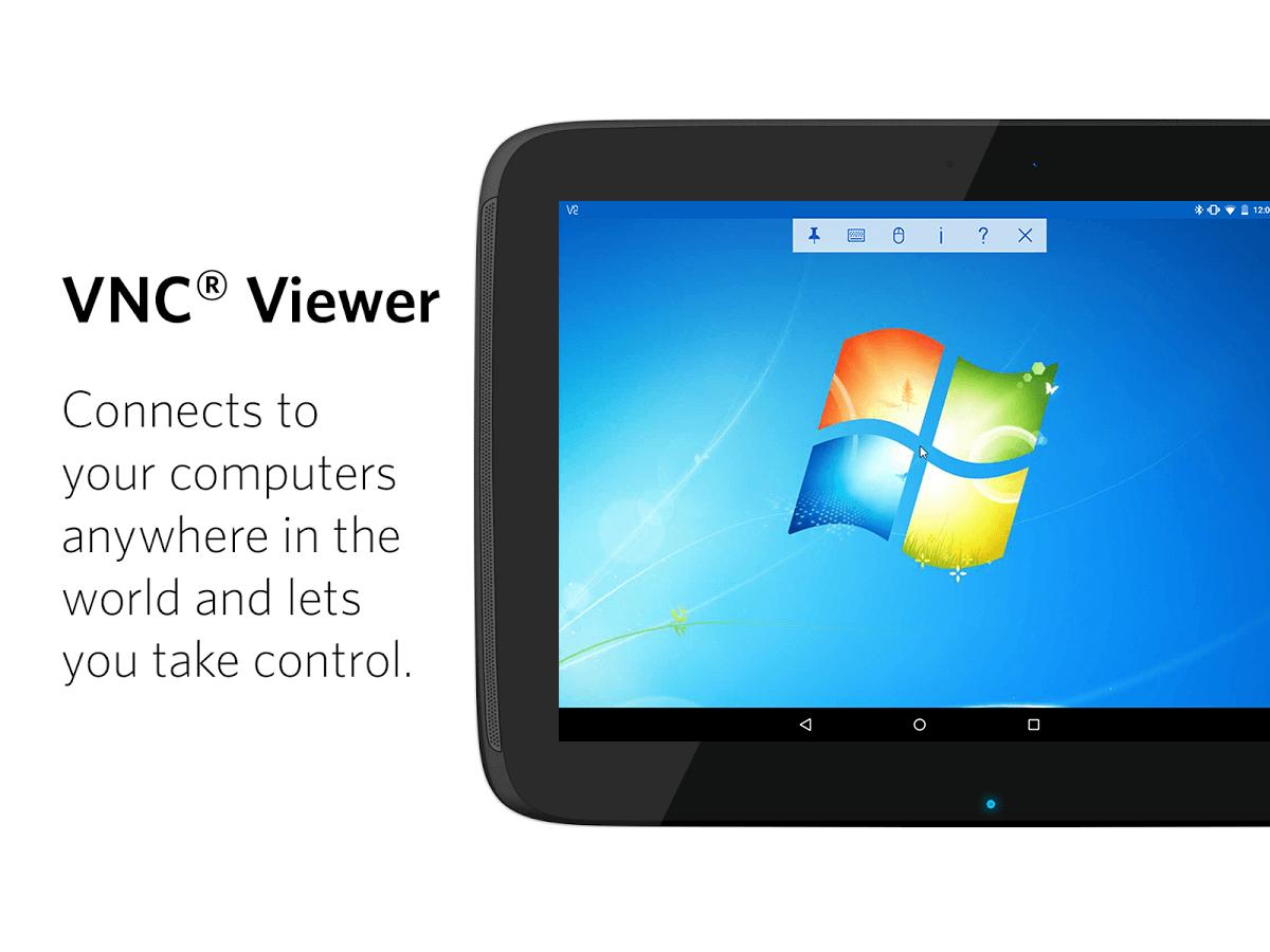 điều khiển máy tính bằng điện thọa Android qua Wifi 06